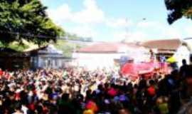 Dores de Campos - carnaval, Por veronica